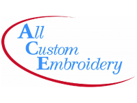 All Custom Embroidery